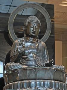 Musée Cernuschi_Buddha