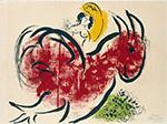 Marc-Chagall-Coq-rouge
