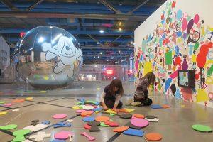 yams_mon-oeil_galerie-des-enfants_beaubourg