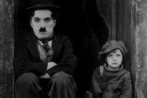 Le-Kid-Charlie-Chaplin