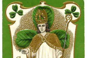 St-Patrick-Erin-Go-Bragh-Postcard